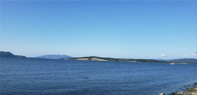Anacortes, La Conner Residential Lots & Land For Sale: 4100 Oakes Ave