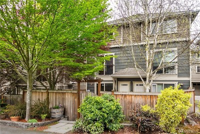 Seattle Single Family Home For Sale: 3623 36th Ave S