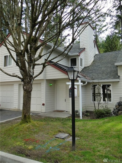 Silverdale Single Family Home Pending Inspection: 1301 NW Slate Lane #103