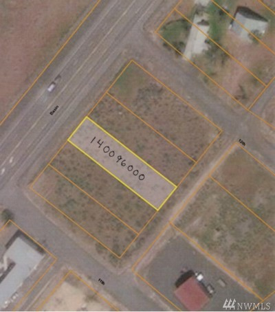 Residential Lots & Land For Sale: NW Basin St.