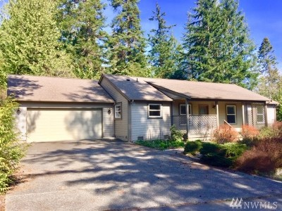 La Conner Single Family Home For Sale: 368 Wahkiakum Place