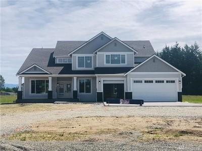 Buckley Single Family Home For Sale: 11515 244th Av Ct E