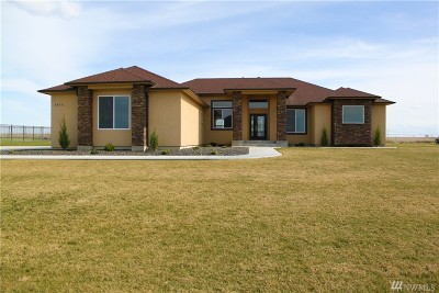 Single Family Home Sold: 8475 Dune Lake Rd SE