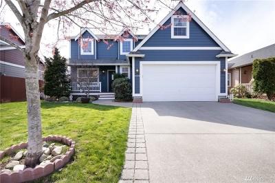 Bellingham Single Family Home Pending Inspection: 4724 Bedford Ave