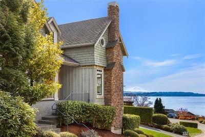 Kirkland Single Family Home For Sale: 11136 79th Place NE