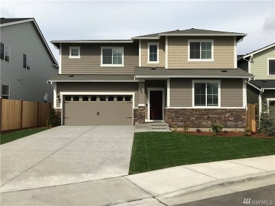 Auburn Single Family Home For Sale: 30190 63rd Place S #20