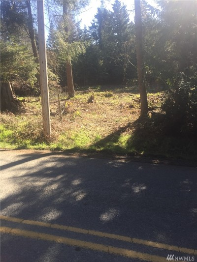 Anacortes Residential Lots & Land For Sale: 3764 Biz Point Rd