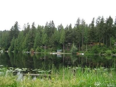 Renton Residential Lots & Land For Sale: E Spring Lake Dr SE #182XX