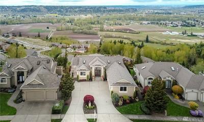 Bonney Lake Single Family Home For Sale: 9922 181st Ave E