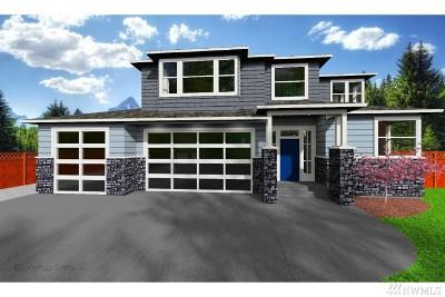 Bonney Lake Single Family Home For Sale: 11409 197th Ave E