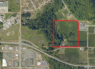 Snohomish County Residential Lots & Land For Sale: 6714 268th St NW