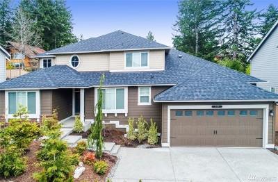 Bainbridge Island Single Family Home For Sale: 348 Ashbury Ct NW