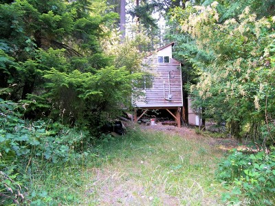 Lummi Island Residential Lots & Land For Sale: 1221 Scenic Ave
