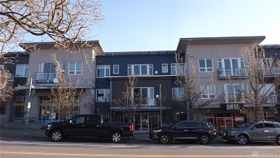 Kirkland Condo/Townhouse For Sale: 375 Kirkland Ave #209