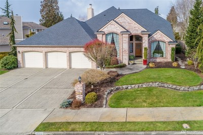 Puyallup Single Family Home For Sale: 1535 29th Ave SE