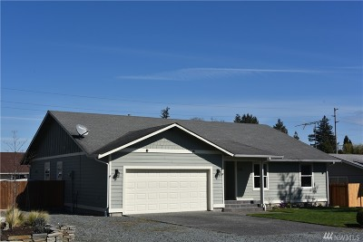 Anacortes Single Family Home Pending Inspection: 2318 14th St