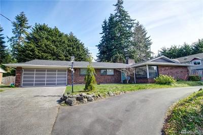 Shoreline Single Family Home For Sale: 2333 N 171st St