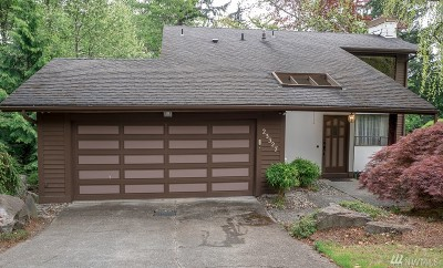 Bothell Single Family Home For Sale: 23327 19th Place W
