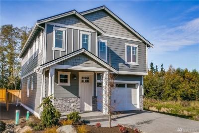Arlington Condo/Townhouse For Sale: 8403 207th St NE