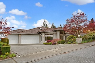 Bellevue Single Family Home For Sale: 6041 155th Ave SE