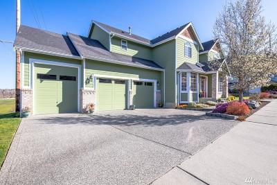 Marysville Single Family Home For Sale: 7521 91st Place NE