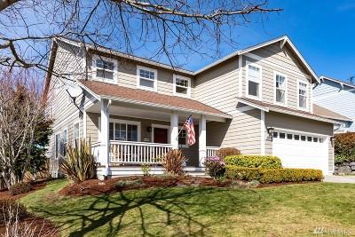 Oak Harbor Single Family Home For Sale: 1883 SW Sunnyside Ave