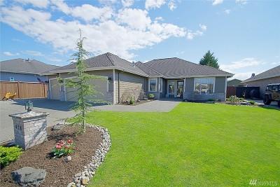 Buckley Single Family Home For Sale: 478 Mountain Cir