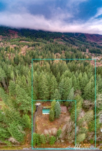 North Bend Residential Lots & Land For Sale: 13411 409th Ave SE
