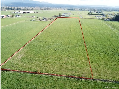 Enumclaw Residential Lots & Land For Sale: 23130 SE 464th St