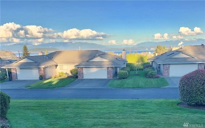 Anacortes Single Family Home Pending: 1906 Creekside Place