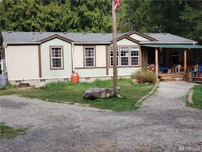 Rainier Single Family Home Pending: 14702 Plum Nelly Lane SE