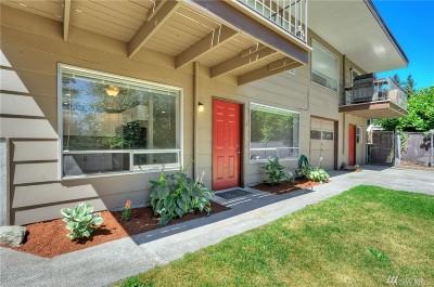 Shoreline Multi Family Home For Sale: 15532 27th Ave NE
