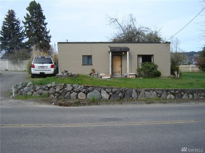 Tacoma Single Family Home For Sale: 1530 S Walters Rd