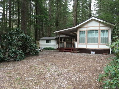 Sumas Single Family Home For Sale: 1025 Maple Lane