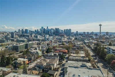 Condo/Townhouse For Sale: 510 Lee St #4