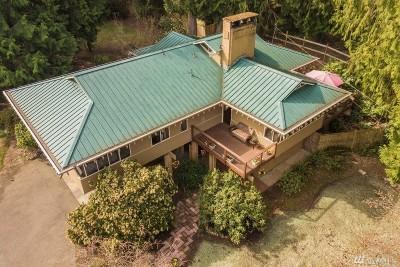 Bainbridge Island Single Family Home For Sale: 6583 NE Maple St