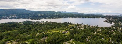 Bellingham Residential Lots & Land For Sale: Academy St