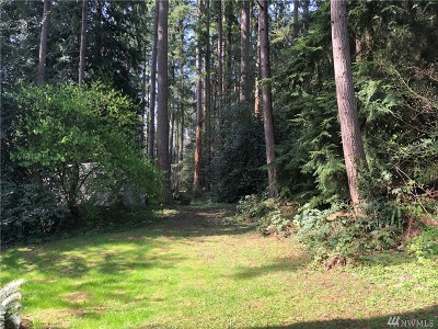 Bothell Residential Lots & Land For Sale: 22610 2nd Dr SE