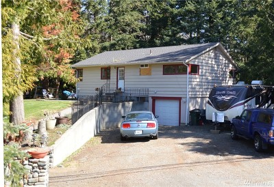 Bellingham Commercial For Sale: 4146 Pacific Hwy