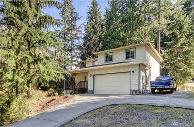 Bellingham Single Family Home Pending Inspection: 2 Clematis Lane