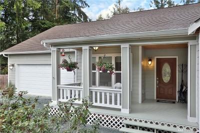 Clinton Single Family Home Sold: 8117 Lopez Dr