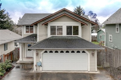 Single Family Home For Sale: 1724 S 42nd St