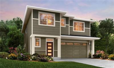 Lake Stevens Single Family Home For Sale: 11503 22nd St SE #Lot01