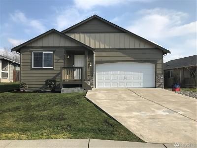 Blaine Single Family Home Pending: 7386 Halibut Dr