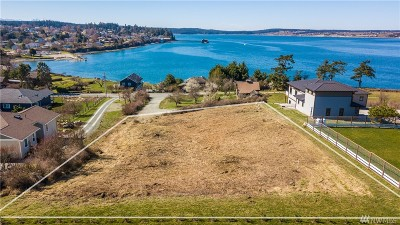 Coupeville Residential Lots & Land For Sale: NE Leach St