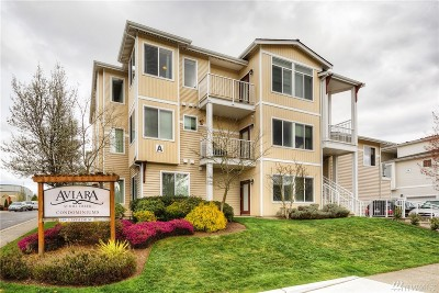 Bothell Condo/Townhouse For Sale: 14915 38th Dr SE #A3001