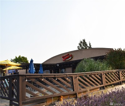 Edmonds Commercial For Sale: 610 5th Ave S