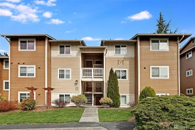 Woodinville Condo/Townhouse For Sale: 14112 NE 181st Place #G303