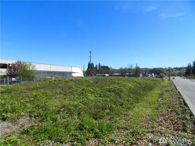 Renton Residential Lots & Land For Sale: 1500 Raymond Ave SW
