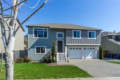 Sedro Woolley Single Family Home Pending: 1601 W Gateway Heights Lp
